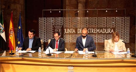 La AEXCID abre un proceso participativo para elaborar un Plan de Cooperación en Extremadura para 2017