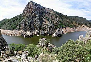 La Junta destinará más de 3.000.000 de euros al desarrollo sostenible en áreas protegidas