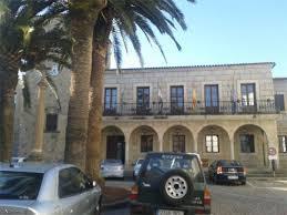 El consistorio de Coria llevará a pleno la aceptación de las cesiones del edificio de los antiguos juzgados