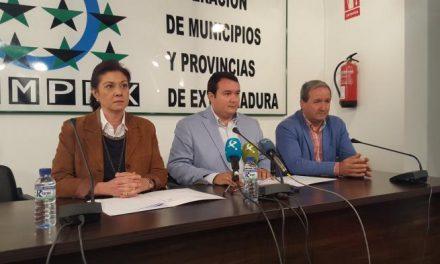 La Junta destinará 125.000 euros a la puesta en marcha de un Plan de Formación para empleados públicos