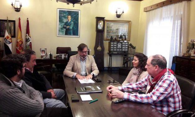 La Unión de Cofradías de Plasencia trabaja en un proyecto de promoción de la Semana Santa