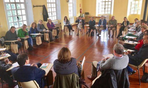 El alcalde de Plasencia conoce de primera mano las necesidades de los servicios sociosanitarios de la ciudad