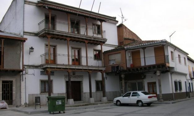 El Ayuntamiento de Aldeanueva del Camino saca a la venta 25 naves para la creación del polígono