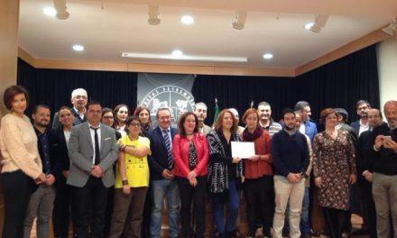 """El proyecto """"Carcaboso Agroecológico"""" gana el Premio Comunidad Sostenible de este año"""