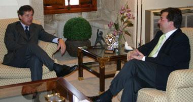 El presidente de Endesa considera legítimo que el domicilio fiscal de Almaraz esté en Extremadura