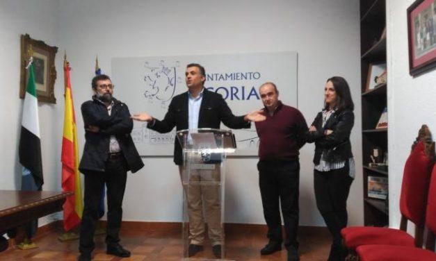 Ballestero pide al SEPAD que mantenga el convenio para la gestión de la residencia de mayores de la ciudad