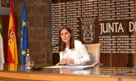 La Junta autoriza 1,4 millones de euros para ayudas al transporte de viajeros por carretera