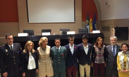 """Herrera destaca la """"heroicidad"""" de las personas que intervinieron en el rescate del Gabriel y Galán"""