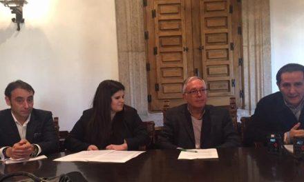 Unión de Consumidores de Extremadura implantará un sello de calidad en el comercio local de Plasencia