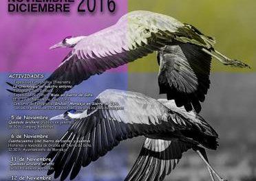 Moraleja acogerá este fin de semana un taller de fotografía enmarcado en las jornadas ornitológicas