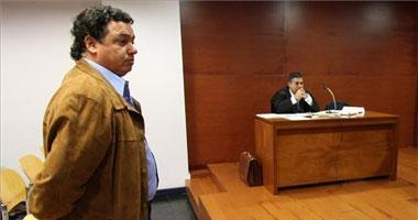 Redondo hizo oficial anoche su dimisión como alcalde de Trujillo tras ser condenado por conducir ebrio