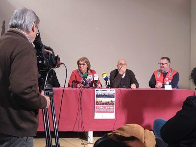 El teatro Alkázar de Plasencia acogerá este viernes un concierto benéfico a favor de Cruz Roja España