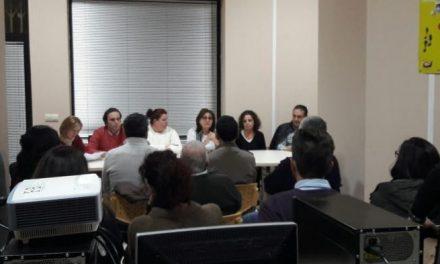 UGT Norte de Extremadura presenta a sus afiliados las 20 medidas creadas para lograr el bienestar social