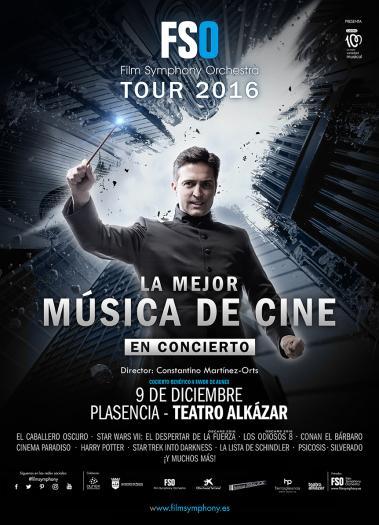 El teatro Alkázar de Plasencia acogerá el próximo día 9 un concierto benéfico a favor de AUNEX