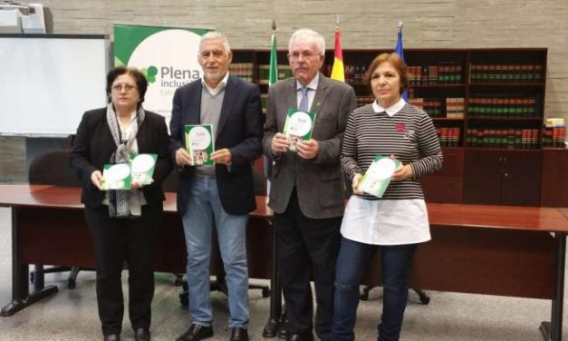 La Junta de Extremadura apuesta por la inclusión del alumnado con necesidades educativas especiales