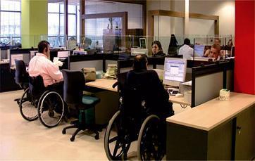 Un total de 2.300 discapacitados encuentra empleo este año en Extremadura
