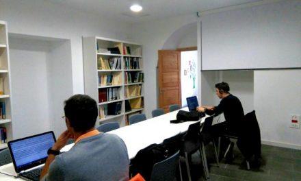 La biblioteca de Coria celebra su segundo aniversario con un incremento en el número de usuarios