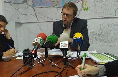 El consistorio de Plasencia pretende rehabilitar los pabellones militares con Fondos Europeos