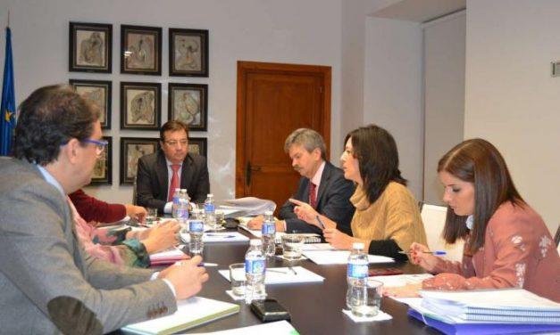 La Junta destinará más de 1.000.000 de euros a becas complementarias para estudios universitarios