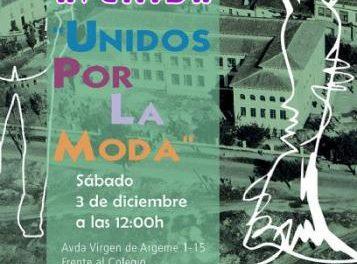 """La Avenida Virgen de Argeme de Coria acogerá este sábado el primer desfile """"Unidos por la moda"""""""