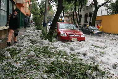 La Diputación Provincial de Badajoz aprueba más dinero para el plan de daños por la lluvia