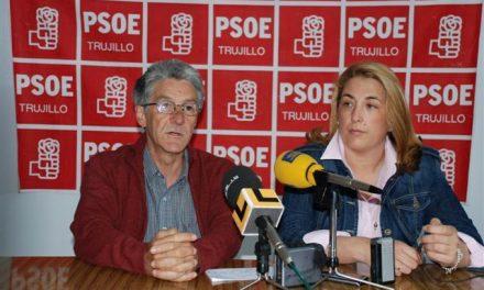 Cristina Blázquez será la primera mujer alcaldesa de Trujillo y tiende su mano a PP e IU-Siex para gobernar