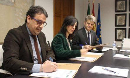 La Junta de Extremadura firma el protocolo de actuación ante urgencias sanitarias en centros educativos