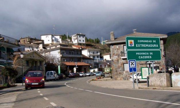 Los vecinos de Riomalo llevan una semana sin línea telefónica