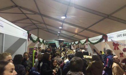 """Moraleja pone fin a las II Feria """"Encomiendo"""" y al III Mercado """"Alfombra Roja"""" con balance positivo"""