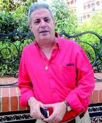 El empresario Juan Bote ha sido elegido presidente de la Asociación de Comerciantes del Centro de Almendralejo