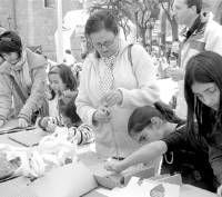 Un total de 300 escolares participarán en el desfile del reciclaje de Medio Ambiente en Villanueva de la Serena