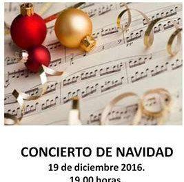 El concierto de Navidad de Moraleja tendrá lugar el próximo lunes en la Casa de Cultura