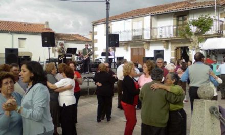 El pleno de Guijo de Granadilla aprueba la licitación de la primera fase del centro de día