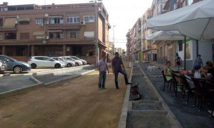 La tercera fase de las obras de Sor Valentina Mirón contará con 224.000 euros de presupuestos