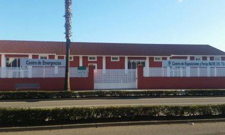 Moraleja ya cuenta con un centro de emergencias tras la remodelación de la antigua nave del trigo