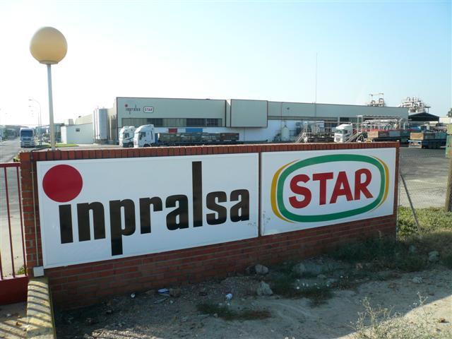 Un trabajador de 56 años muere al caer desde 5 metros de altura en la empresa Inpralsa de Miajadas