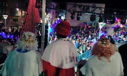 La cabalgata de Reyes de Coria contará con ocho carrozas participantes y varias novedades