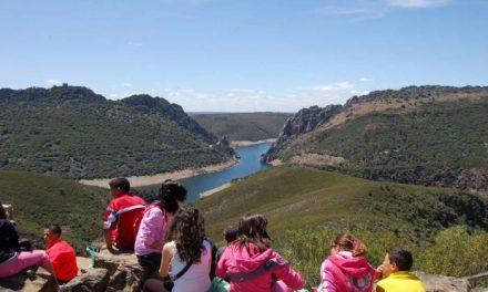 Monfragüe obtiene la calificación de calidad turística en la categoría de Espacios Naturales Protegidos