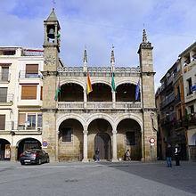 El Ayuntamiento de Plasencia presenta los presupuestos para 2017 que ascienden a 31,3 millones de euros