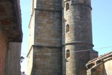 "La ""Fiesta del Árbol"" del municipio de Villanueva de la Sierra será declarada Bien de Interés Cultural"