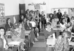 El colegio San Roque de Almendralejo abrirá la primera escuela de verano con un total de 71 niños
