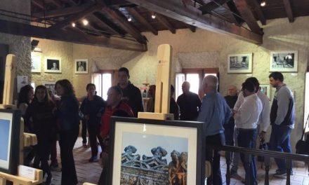 """El centro cultural Las Claras de Plasencia acogerá la exposición """"Miradas"""" de Mensajeros de la Paz"""