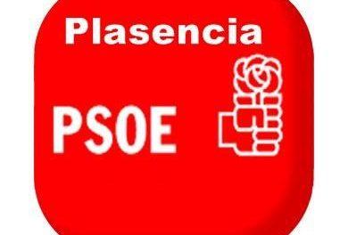 """El PSOE de Plasencia manifiesta su """"desilusión y pesar"""" en relación al Plan de Empleo Social"""