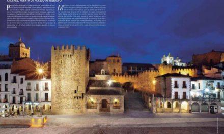 Grupo Ícaro distribuye la segunda edición de Tourist Extremadura en 70 hoteles extremeños