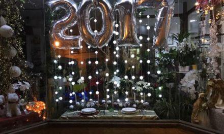 Las votaciones para elegir al mejor escaparate navideño de Moraleja podrán realizarse hasta este domingo