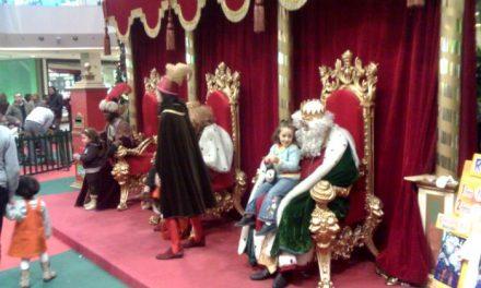 La tradicional fiesta infantil de los Reyes Magos de Plasencia recogerá productos para el Banco de Alimentos