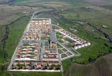 La entidad local menor de Pradochano aprueba unos presupuestos para este año de más de 95.000 euros