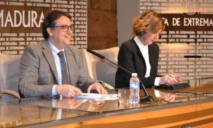 La Junta asegura que Extremadura es la segunda región que más gasto destina a la dependencia