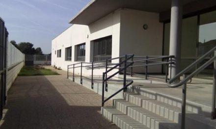 La nueva residencia de mayores de Vegaviana tendrá capacidad para atender a 60 personas