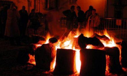 Coria celebrará este domingo y lunes la festividad de San Sebastián con hogueras y actos religiosos